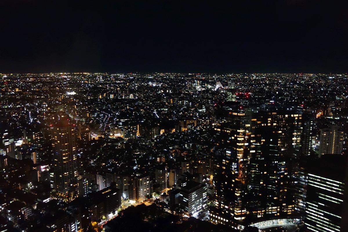 Tokyo, novembre 2014