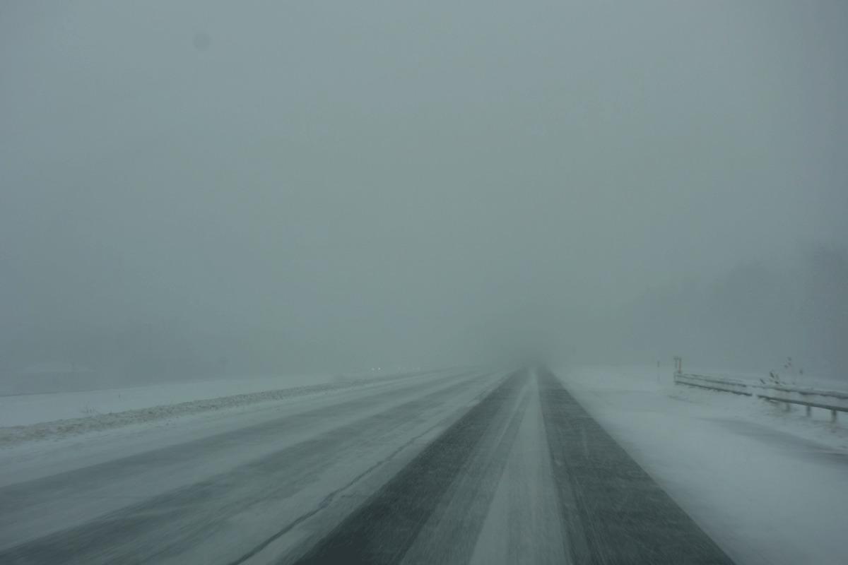 Buffalo, novembre 2013